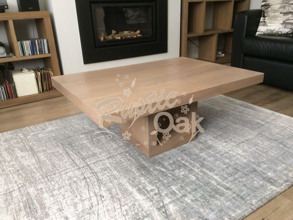 CT29 – Contemporary Cube Based Coffee Table v2 (1)
