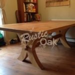 DT19-X-Base-Dining-Table
