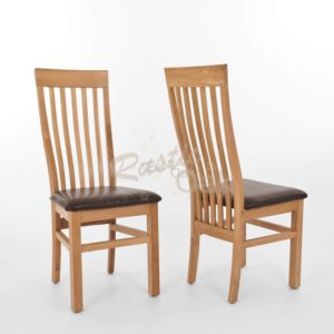 Sherwood-Oak-dining-chair-with-brown-set-CO4118BR-300x300