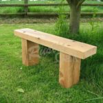 BH2-oak-beam-bench-with-thin-top