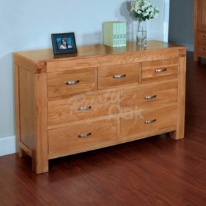 BSTCOD7-Santana-Blonde-7-Drawer-Chest-of-Drawers-300x300