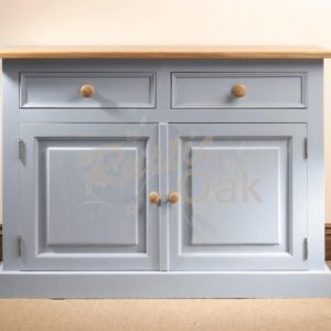 Mottisfont-2-Door-2-Drawer-Dresser-Base-painted-300x300