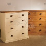 Mottisfont-2-over-3-Chest-of-Drawers-waxed-painted