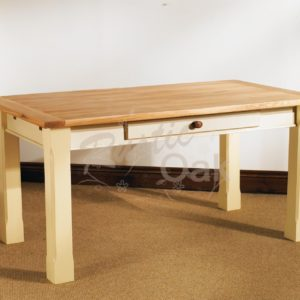 Mottisfont-4x26-Square-Leg-Dining-Table-painted-300x300