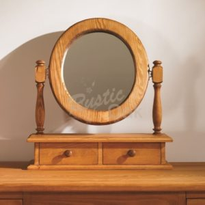 Mottisfont-Dressing-Table-Mirror-Waxed-300x300