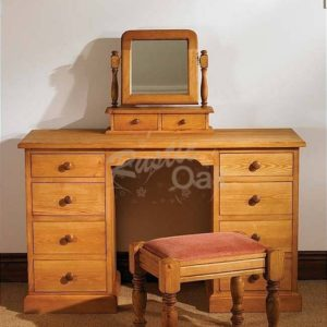 Mottisfont-MDAB07-Double-dressing-table-desk-waxed-300x300