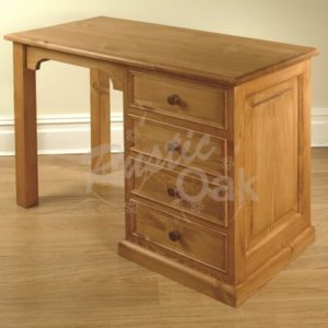 Mottisfont-Single-Dressing-Table-Desk-Waxed-300x300