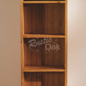 Mottisfont-Slim-Jim-Bookcase-waxed-300x300