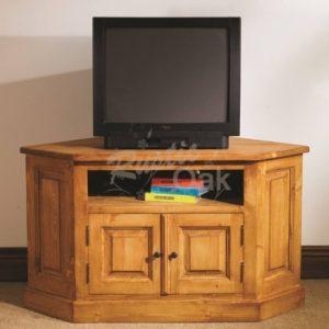 Mottisfont-TV-DVD-Corneer-Unit-Doors-waxed-300x300