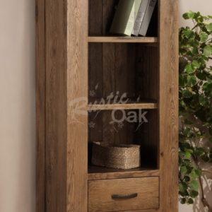 Santana-STBK2-Slim-Bookcase-300x300
