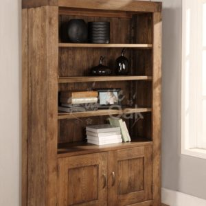 Santana-STBK3-2-Door-Bookcase-300x300