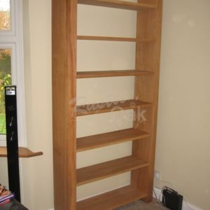 Tall-Oak-Bookcase-open-backed-300x300