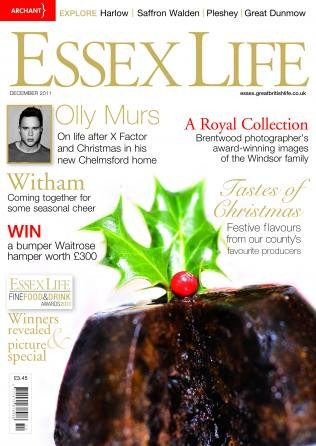 Essex-Life-front-cover-of-magazine-December-2011