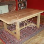 DT25 – The Warwick Dining Table – gallery (2)