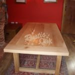 DT25 – The Warwick Dining Table – gallery (3)