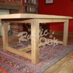DT25 – The Warwick Dining Table – gallery (4)