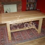 DT25 – The Warwick Dining Table – gallery (6)