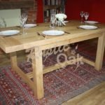 DT25 – The Warwick Dining Table – gallery (7)