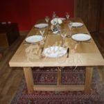 DT25 – The Warwick Dining Table – gallery (8)