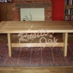 DT26 – The Falmouth Dining Table – gallery (2)