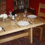 DT26 – The Falmouth Dining Table – gallery (5)