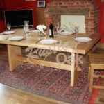 DT26 – The Falmouth Dining Table – gallery (9)