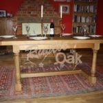DT27 – The Chantry Dining Table – gallery (10)