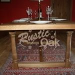 DT27 – The Chantry Dining Table – gallery (12)