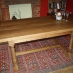 DT27 – The Chantry Dining Table – gallery (16)