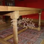 DT27 – The Chantry Dining Table – gallery (3)