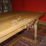 DT27 – The Chantry Dining Table – gallery (4)