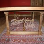 DT27 – The Chantry Dining Table – gallery (5)