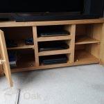 TS9 – 2 Door Television Unit (4)